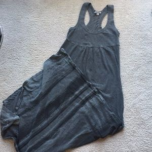 James Perse maxi dress, size 2 (small)